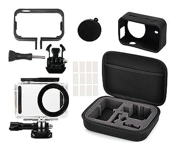Amazon.com: xberstar completo proteger kit de almacenamiento ...