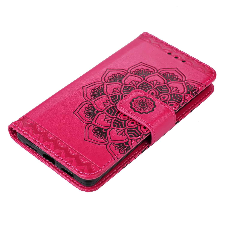 Kratzfestes Tasche Magnetisch Verschluss Handyh/ülle f/ür Huawei P8 Lite 2015//2016 Gold CAXPRO/® Leder Schutzh/ülle mit Klappfunktion Huawei P8 Lite 2015//2016 H/ülle