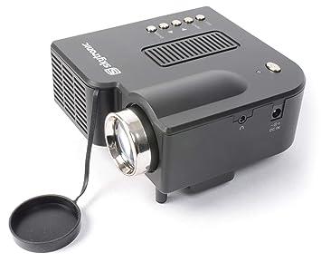 SKYTEC 103.082 PROYECTOR LED: Amazon.es: Electrónica