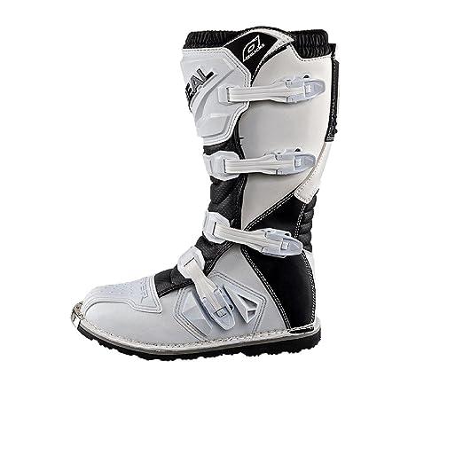 Mx O'neal Weiß0329 Boot Rider Stiefel 39 2Größe f6IYgbv7y
