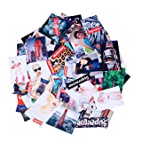 Toufftek Laptop Stickers, Stickers Vinyl Sticker