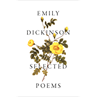 Selected Poems book cover