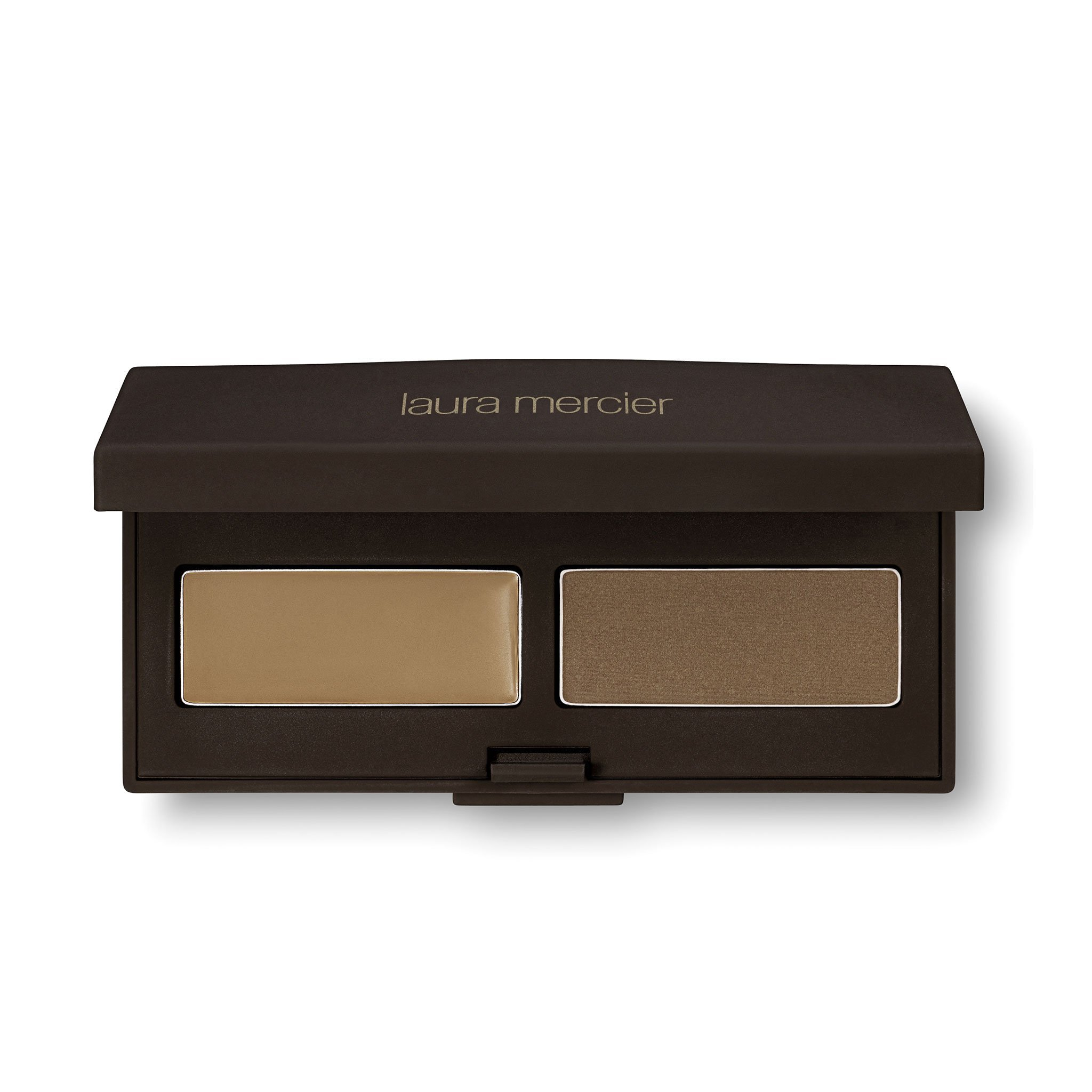 Amazon Laura Mercier Brow Powder Duo Blonde Beauty