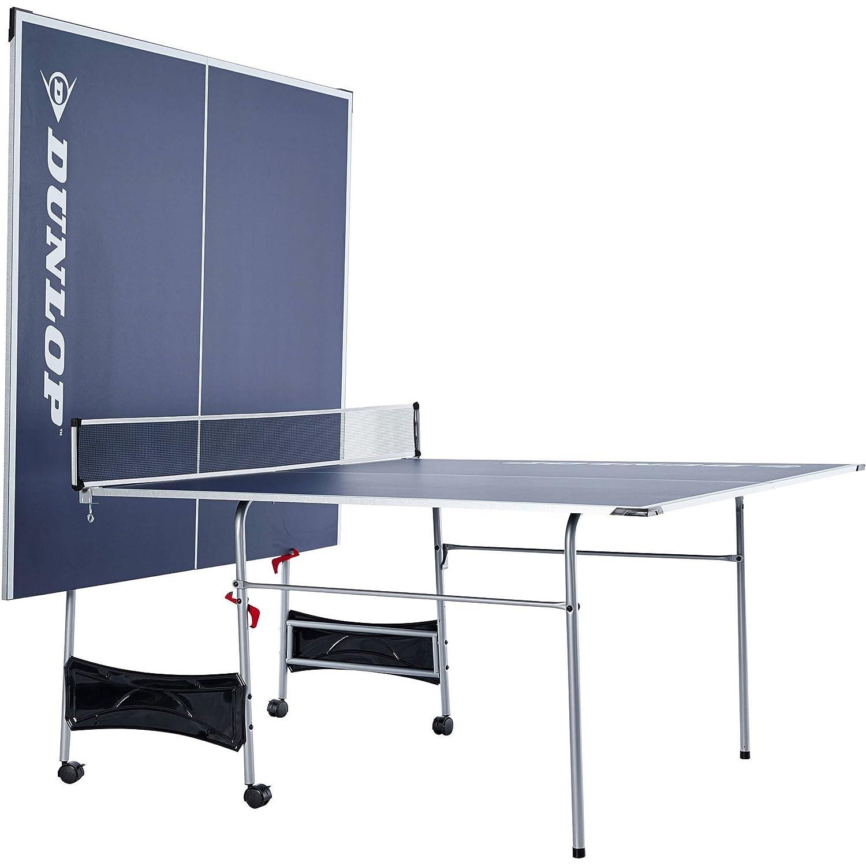 df2651e8b DUNLOP Oficial tamaño Cuadro 4 Pieza Plegable Tenis de Mesa  Amazon.com.mx   Deportes y Aire Libre