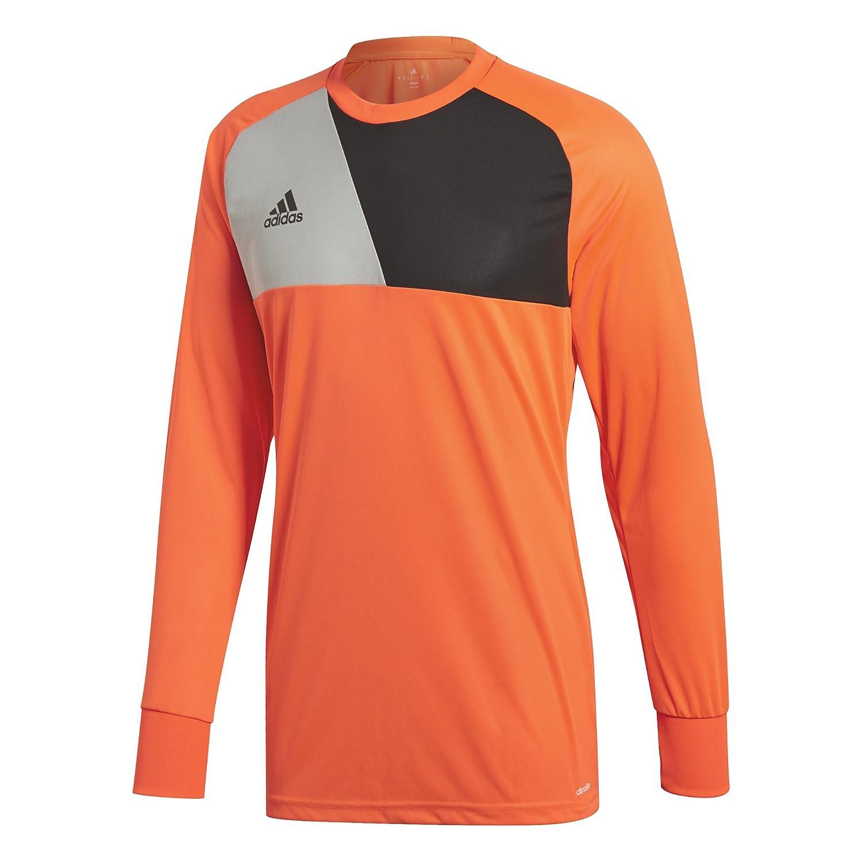 Amazon.com   adidas Men s Soccer Assita 17 Goalkeeper Jersey   Sports    Outdoors 0f0705ead