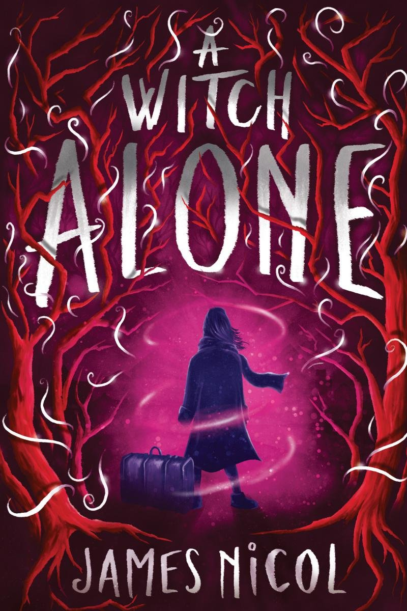 Image result for a witch alone