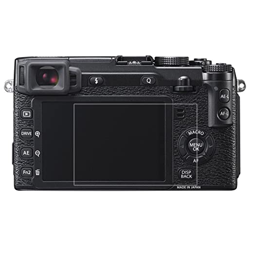 6 opinioni per Fujifilm XM1XE2XA2XA30X100T Protezione per lo schermo in vetro