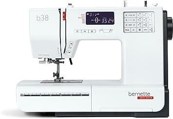 Bernina Bernette B38 Sewing Machine: Amazon.co.uk: Kitchen & Home