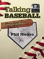 Talking Baseball with Ed Randall - Atlanta Braves - Phil Niekro Vol.1