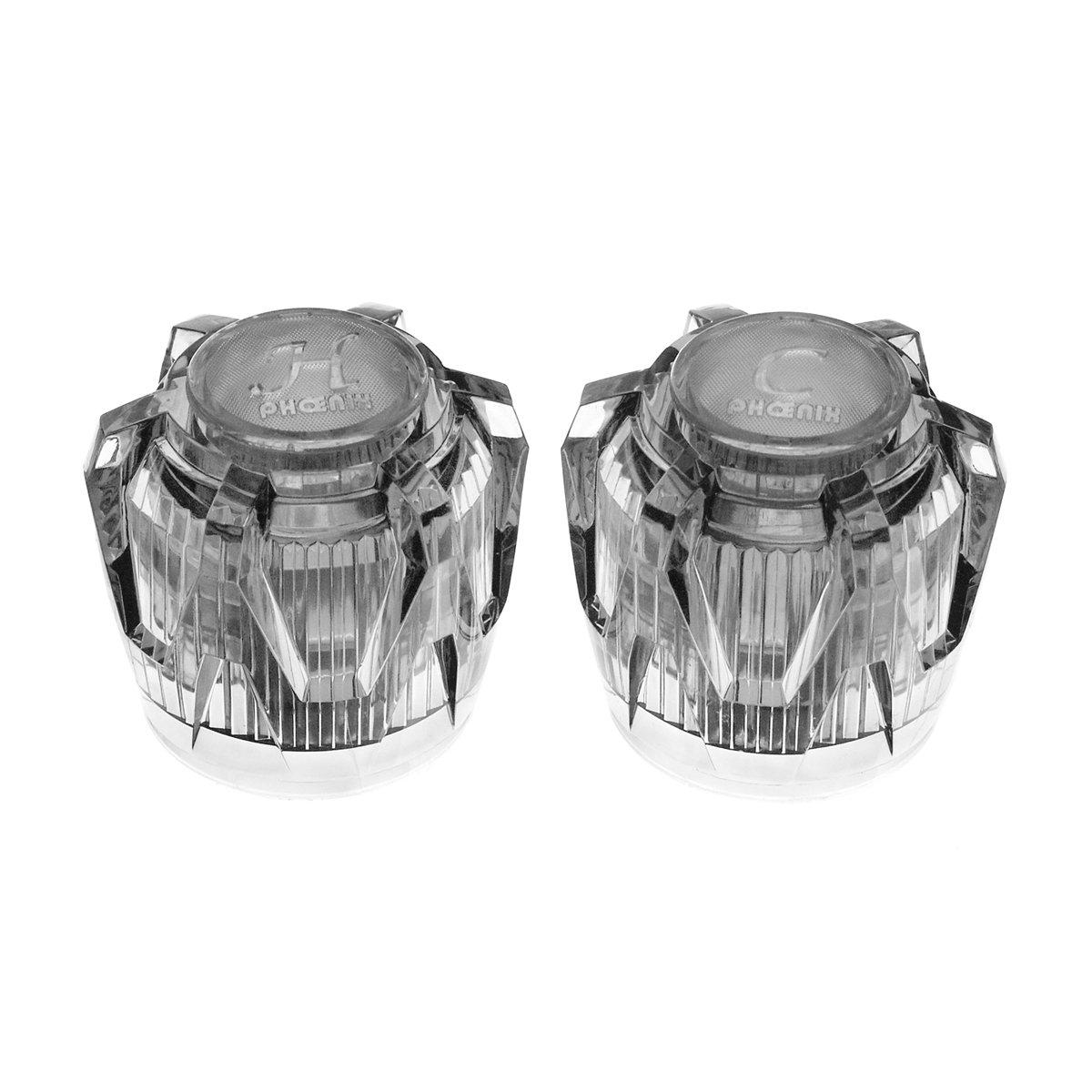 Danco 88239X Faucet Handles for Phoenix, Smoke
