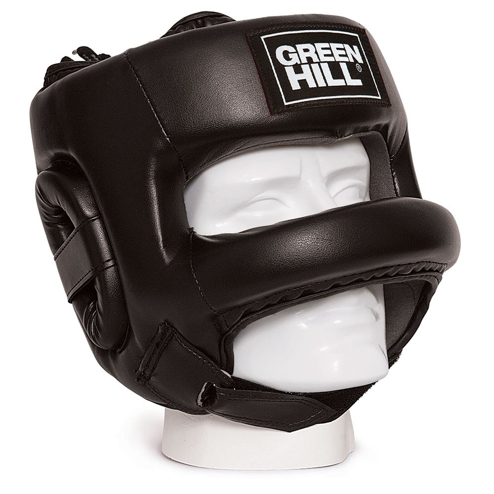 green hill casco protector modelo castle
