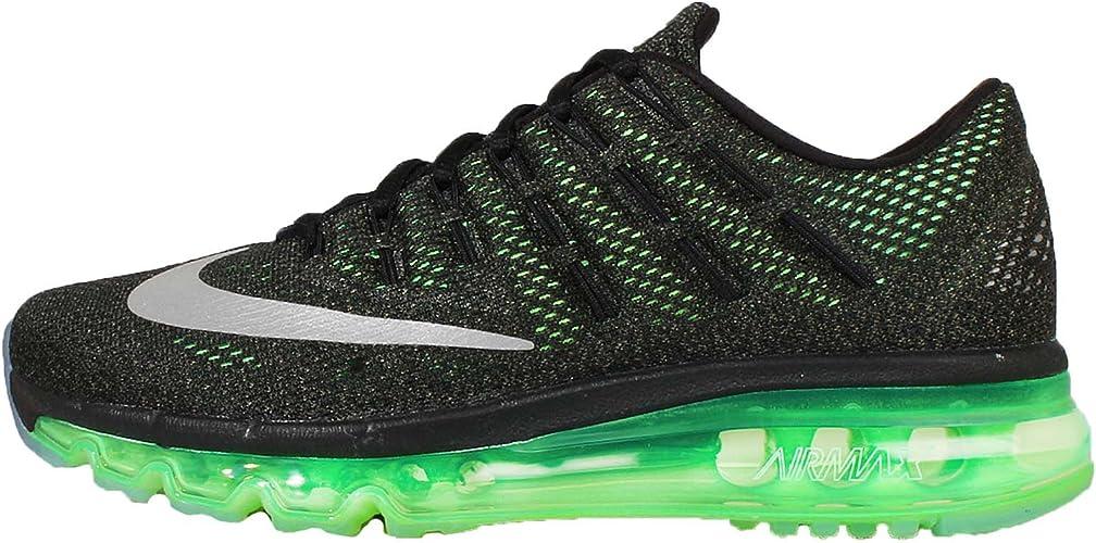 Nike Air Max 2016 (GS), Chaussures de Running Entrainement garçon