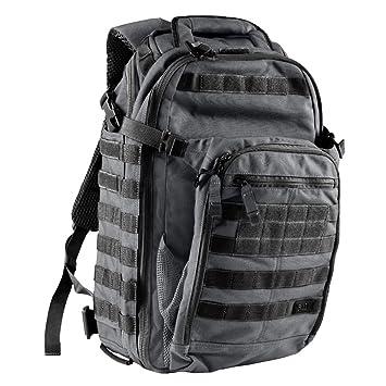 5.11 Tactical Series 5.11 TACTICAL All Hazard Prime Sac à Dos de Trekking, 52 cm, 29 L, Double Tap