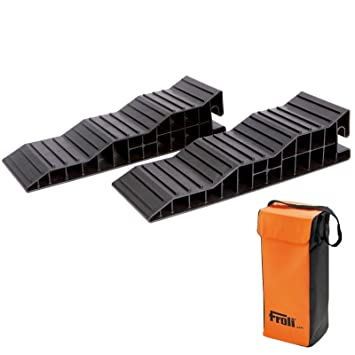 Froli – Cuñas niveladoras, 2 unidades, para caravanas y ...