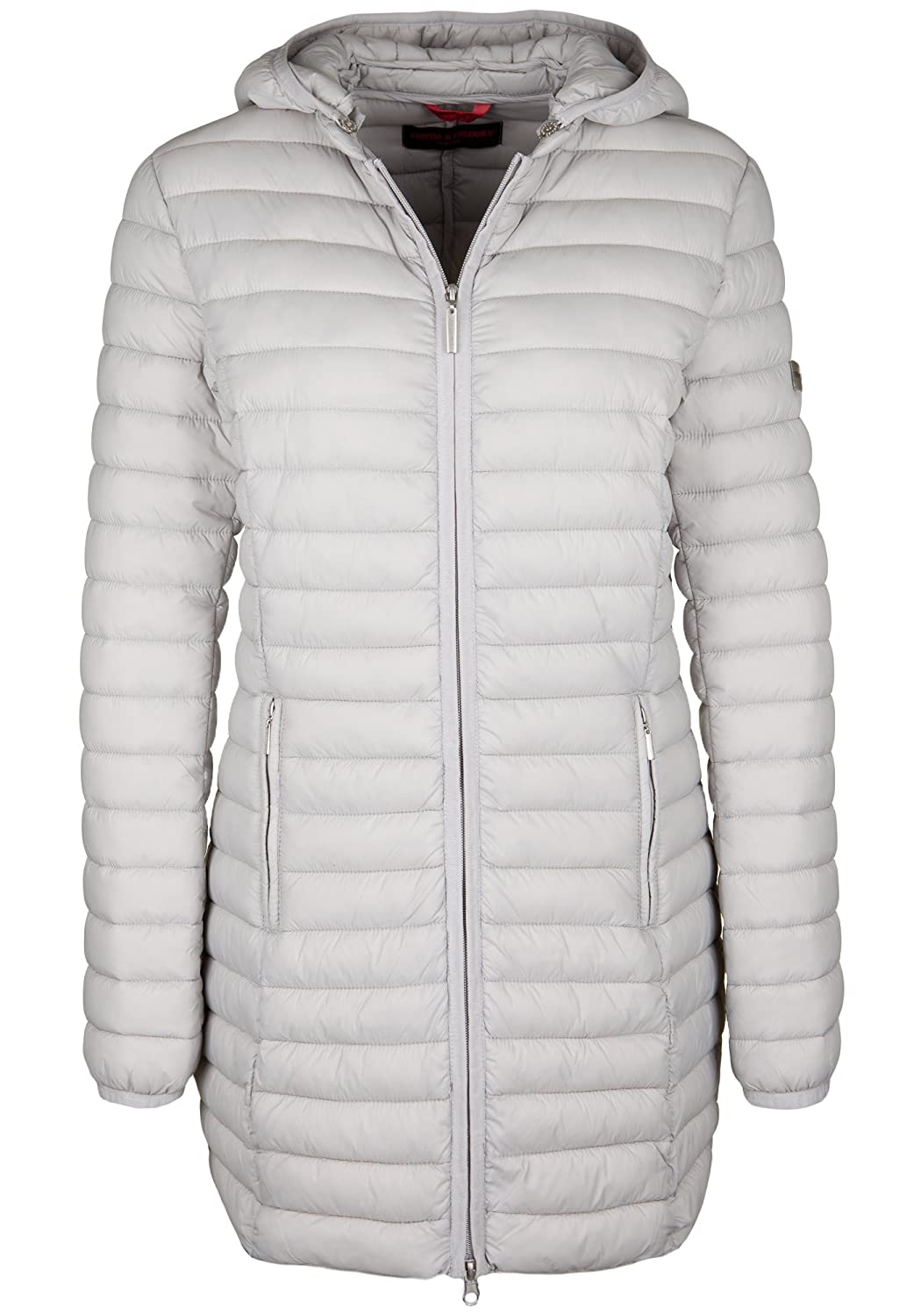 FRIEDA & FREDDIES Damen Steppmantel FAKE DOWN JACKET