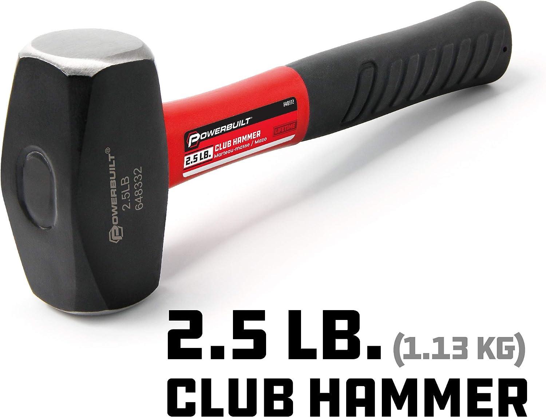 Pair of Kulkoni 2 lb Shop Sledge Hammers