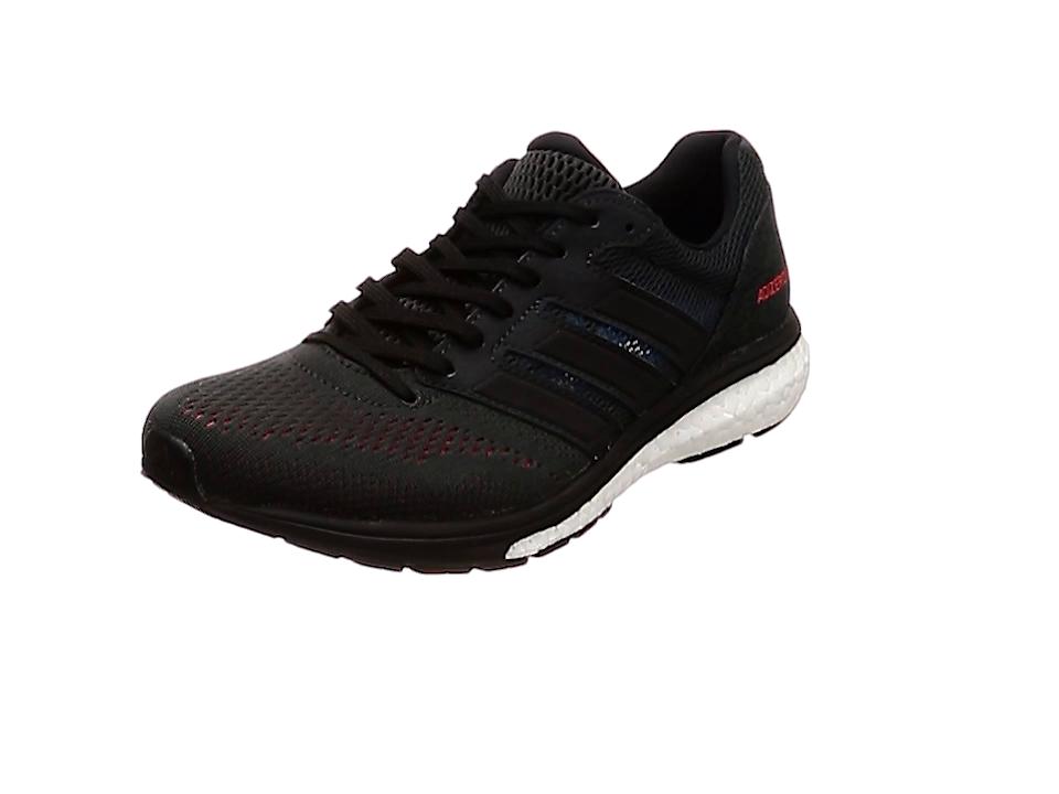 adidas Adizero Boston 7 M, Zapatillas de Running Hombre, Negro ...