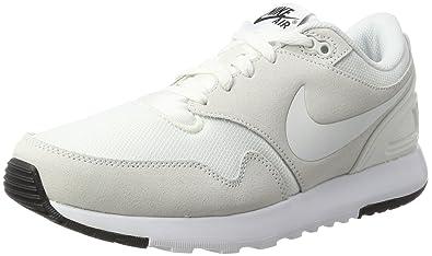 Nike Air Vibenna, Chaussures de Gymnastique Homme, Noir (Noir/Voile/Anthracite), 45.5 EU