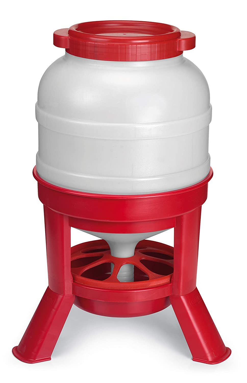 Pluimvee voertoren 30 liter Matavipro