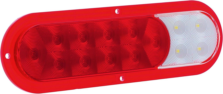 OPTRONICS STL68RB Backup /& Tail Lights
