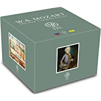 Mozart 225: New Complete Edition