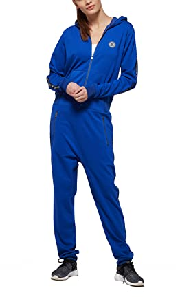 352bfd8a2bde OnePiece Women s Sprinter Jumpsuit  Amazon.co.uk  Clothing
