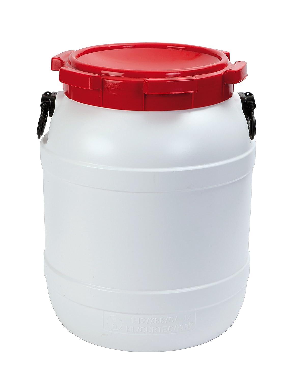 No Label Fass mit Griff ohne Wasserhahn