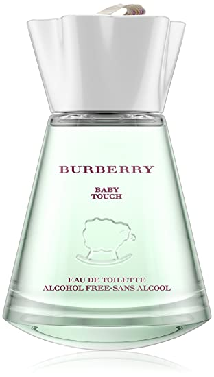 755aa173d588 Image Unavailable. Image not available for. Color  BURBERRY Baby Touch for  Women ...