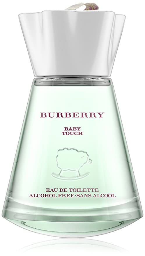 Burberry, Eau de Toilette (Baby Touch) - 100 ml.
