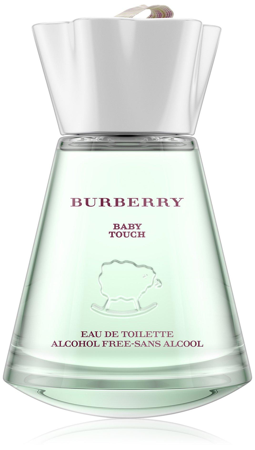 f836e8c8cc Amazon.com  BURBERRY Baby Touch for Women