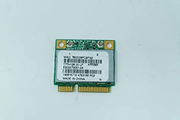 COMPRO PC Tarjeta de Red Wireless para Sony VPCEB3S1E ...