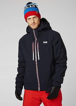 Helly Hansen Alpha Lifaloft Jacket Abrigo Hombre