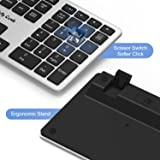 Wireless Keyboard and Mouse, Jelly Comb K030