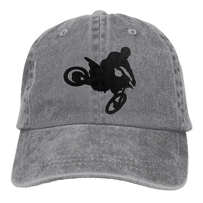 Homlife Denim Baseball Cap Octopus Girl Summer Hat Adjustable Cotton Sport Caps