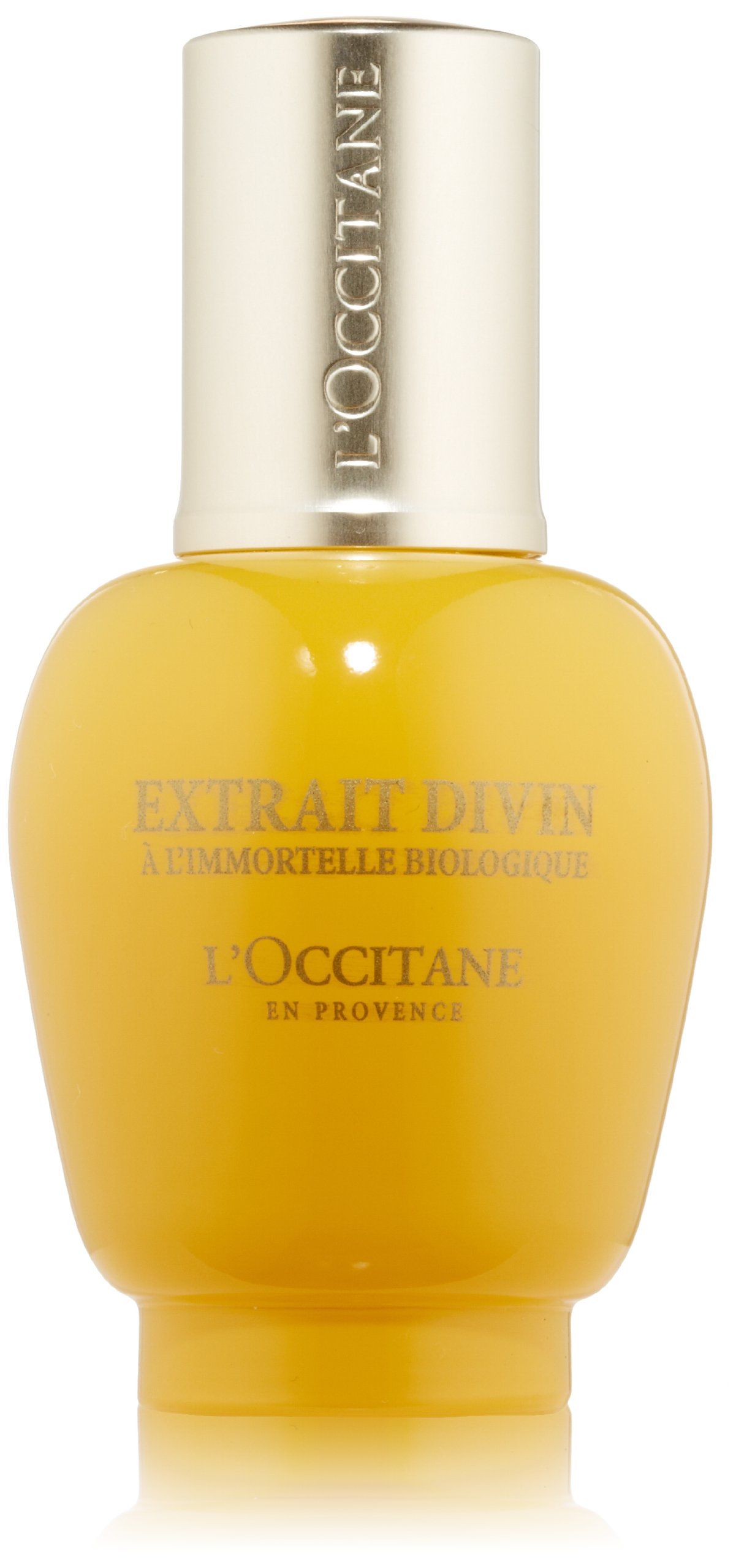 L'Occitane Anti-Aging Divine Extract/Serum for a Youthful and Radiant Glow, 1 fl. oz.