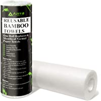 Deals on Bamboo Reusable Paper Towels