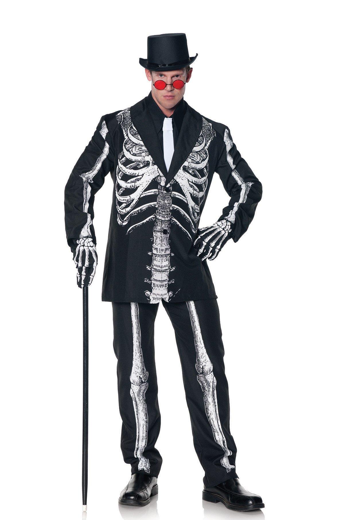 Underwraps Little Boy's Skeleton Suit Costume by Underwraps (Image #5)