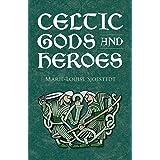 Celtic Gods and Heroes (Celtic, Irish)