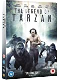 The Legend of Tarzan [DVD] [2016]