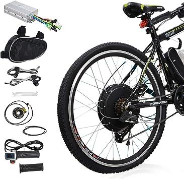 voilamart 500 W E-Bike 26