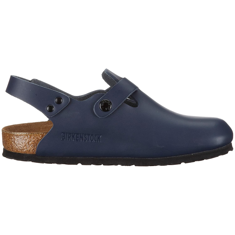 birkenstock tokio smooth leather style no uni clogs