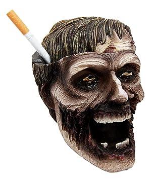 Amazon.com  K\u0026N35 Indoor Collectible Sculpture Décor Zombie
