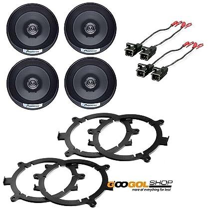 Pleasant Wiring Harness Car Speakers Wiring Diagram Wiring 101 Kniepimsautoservicenl