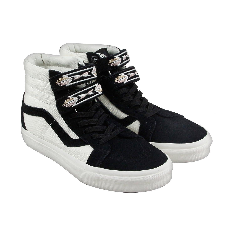 Vans - Zapatos - UA Sk8-Hi Reissue V - Native Embroidery - Negro 35 EU