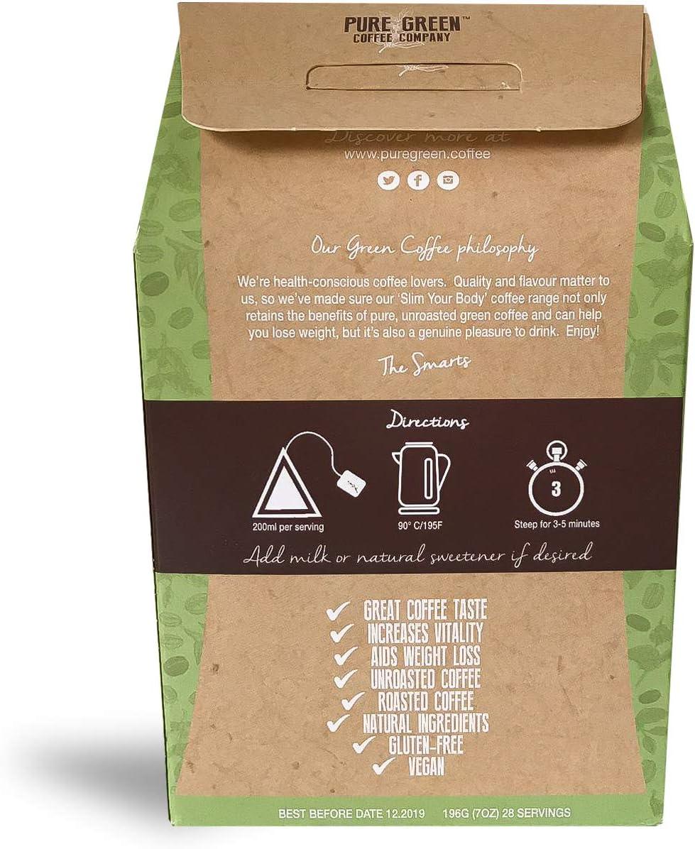 vitality club green coffee