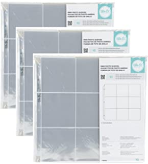 3 PACK   We R Memory Keepers 12 X 12 Inch (9   4