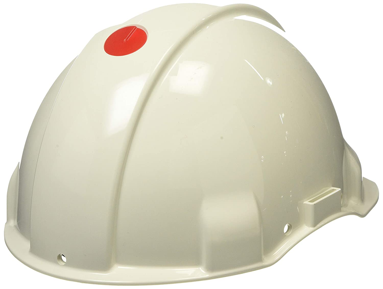 G3001NUV-VI Ratchet 3M Hard Hat White Dielectric 440v Uvicator