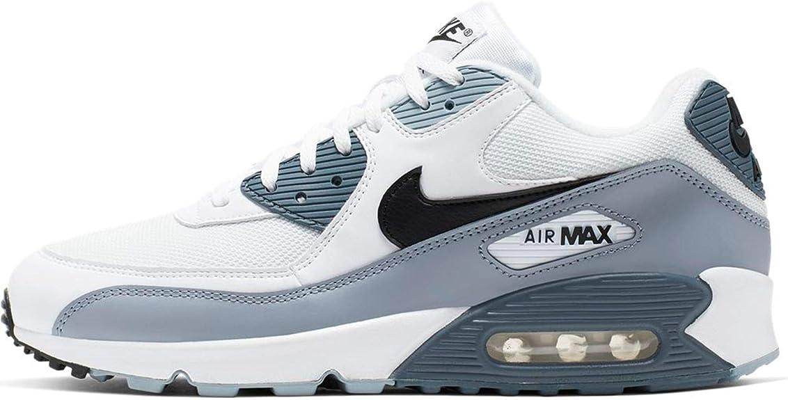 Nike AIR Max 90 EssentialBlanc