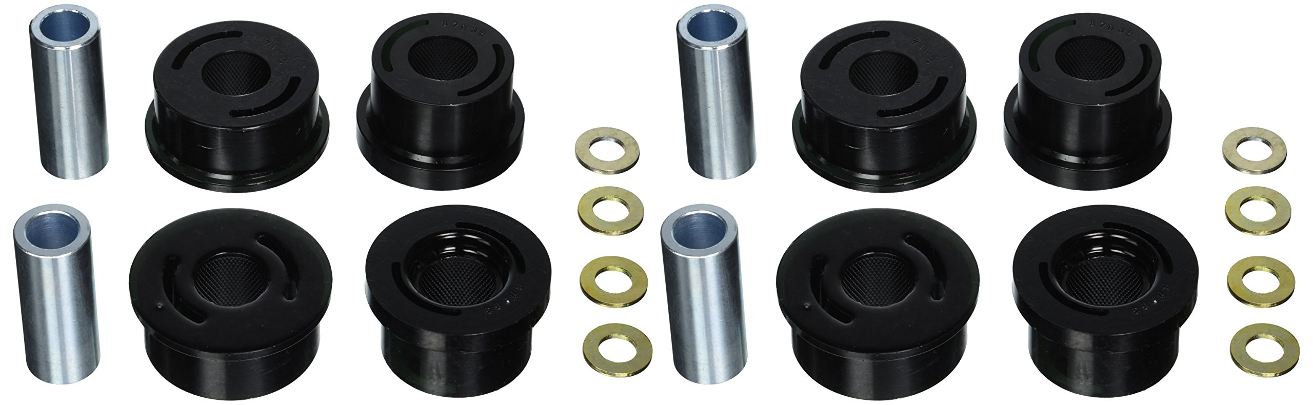 Whiteline W92994 Rear Subframe Mount Bushing by Whiteline (Image #1)