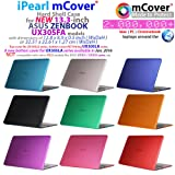 mCover iPearl Hard Shell Case for 13.3-inch ASUS